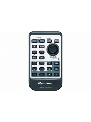 Pioneer CD-R510 Wireless Remote Control Pioneer 07-Up Car CD Receiver