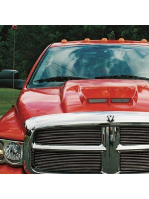 Reflexxion CH1230259 02-08 Dodge Ram 1500/03-09 Dodge Ram 1500 Mega Cab/2500/3500 Hd Ram Style with Port