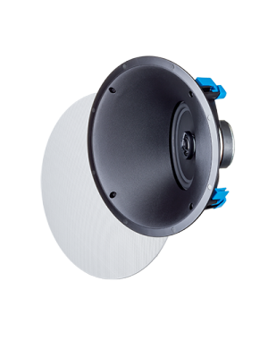 Paradigm® H65-A In-Ceiling with 30°-Angled Guided Soundfield™ CI Home Series (White, Paintable) (H65A)