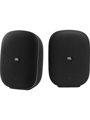 JBL CONTROLXSTREAMUS Control XStream Wireless Stereo Speaker System Pair (Black)