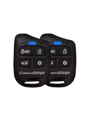 Compustar CS-800S Remote Start Installation