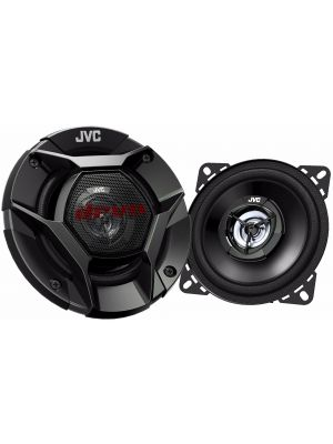 JVC CS-DR420 Drvn DR Series 4