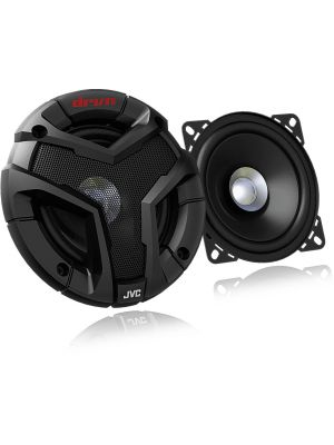 JVC CS-V418 Dual Cone Speaker-4 Inches (180 W)