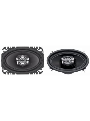 JVC CS-V4627 Drvn V Series 4'' x 6'' (10 x 15cm) 2-Way Coaxial Speakers