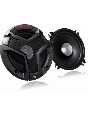 JVC CS-V518 Drvn V-Series 13cm (5-1/4'') Dual Cone Speakers