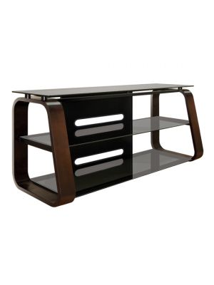 Bell'O CW349 - A/V Furniture Wood, Metal and Glass for up to 55