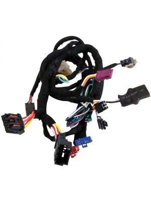 Xpresskit THGMD2 2006 & Up Integration Harness For Select Gm® Key-type Vehicles