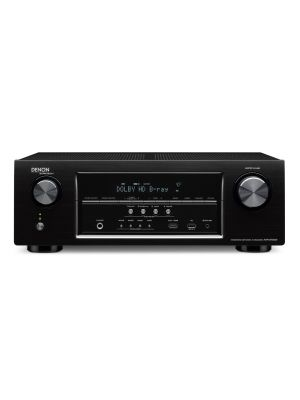 Denon AVR-S700W 7.2 Channel Full 4K Ultra HD A/V Receiver with Bluetooth and WIFI