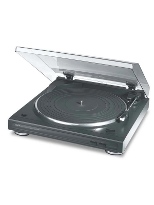 Denon DP-29F Belt-drive turntable with cartridge