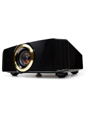 JVC Pro JW-DLA-RS67U 3D Reference Series D-ILA Media Room Projector with 3D Glasses and 1 RF 3D Signal Emitter
