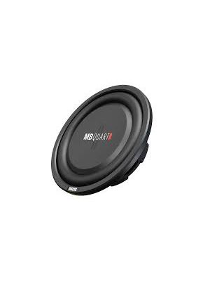 MB QUART DS1-304 Discus Series 400W Shallow Subwoofer