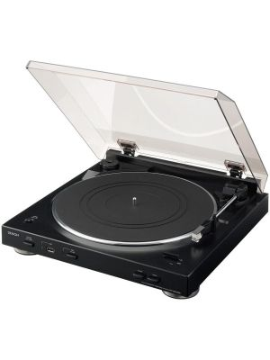 Denon DP-200USB Fully automatic turntable with USB port and built-in MP3 encoder
