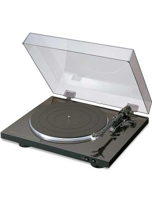 Denon DP-300F Belt-driven automatic turntable with cartridge