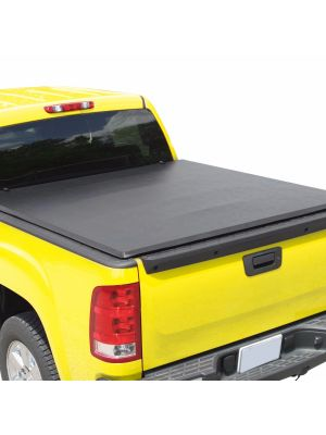 Rugged Liner E-Series E3-C6599 Tri-Fold Tonneau Cover