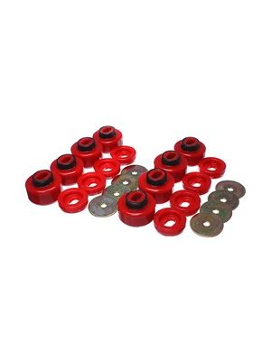 Energy Suspension ENG3.4162R Body Mount Set