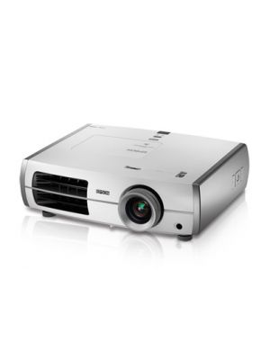 Epson PowerLite Home Cinema 8350 1080p 3LCD Projector (V11H373120)
