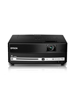 Epson MovieMate 85HD 720p 3LCD Projector (V11H412020)