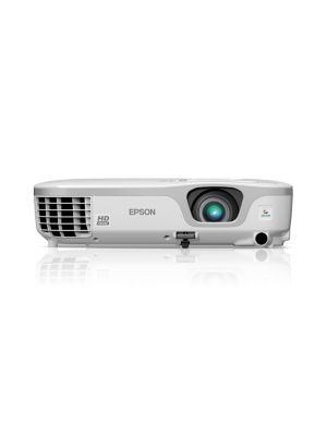 Epson PowerLite Home Cinema 710HD 720p 3LCD Projector (V11H475020)