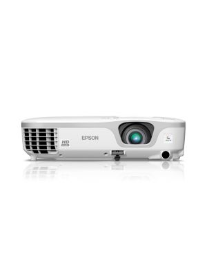 Epson PowerLite Home Cinema 707 720p 3LCD Projector - Gold Edition (V11H475220)