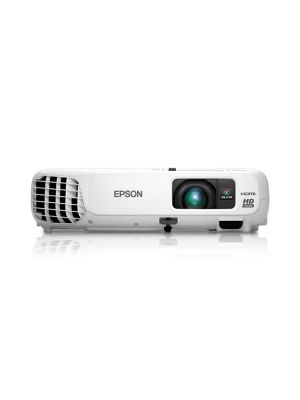 Epson PowerLite Home Cinema 730HD 720p 3LCD Projector (V11H558020)