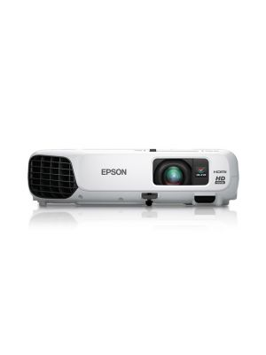 Epson PowerLite Home Cinema 725HD 720p 3LCD Projector (V11H566020)