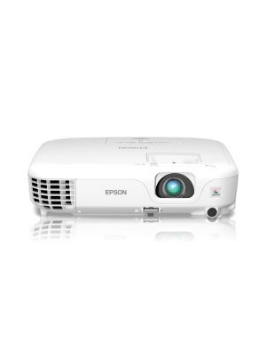 Epson PowerLite Home Cinema 500 3LCD Projector - Silver Edition (V11H584220)
