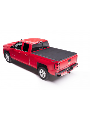 Bak Industries 448121 Bakflip Mx4 Tonneau Cover