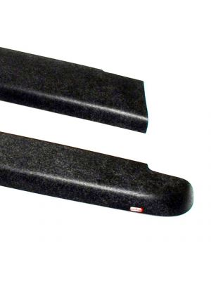 Wade 72-40461 Smooth Bed Rail Caps Without Stake Pocket Holes