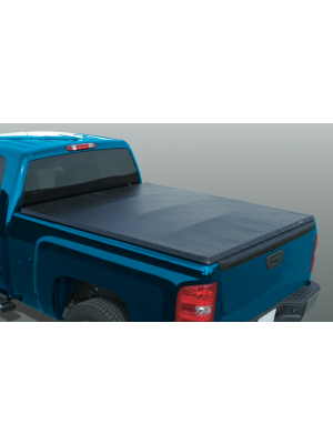 Rugged Liner SN-NT7508TS 7.5Ft Bed Snap Tonneau Cover