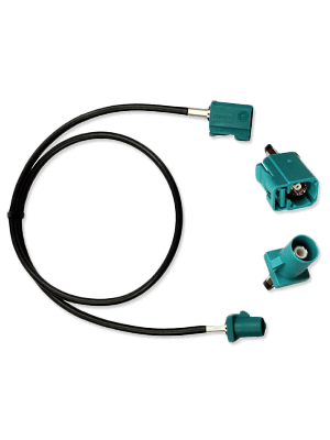 Crux FAK-EXT1 FAKRA Extension Cable - 1.5