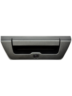 Rydeen FDH-F2B Fit Tailgate Handle Backup Camera For Ford F-150 2015-2018 (FDHF2B)