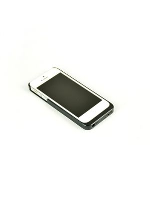 Brandmotion FDMC-1107 iPhone 5 Qi Wireless Charge Sleeve /w Micro USB (FDMC1107)