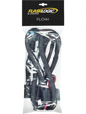 Flashlogic FLCH5H FLCAN T-Harness for Chrysler / Dodge / Jeep / Ram / SRT (AX-FLCH5H)