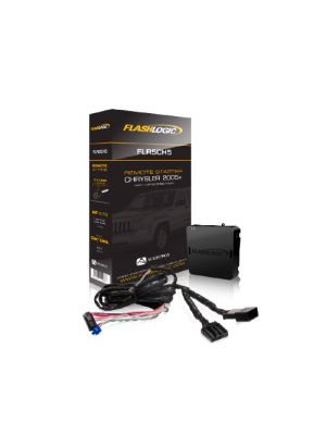 Flashlogic FLRSCH5 Chrysler Data Start Module with Plug-in Harness (AX-FLRSCH5)