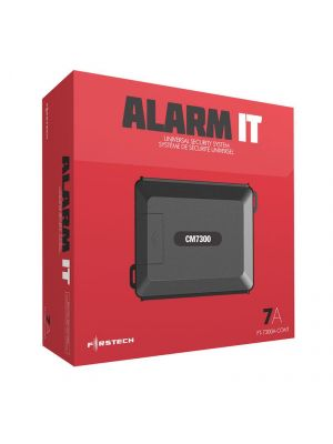 Firstech FT-7300A-CONT Car Alarm Security System (FT7300ACONT)