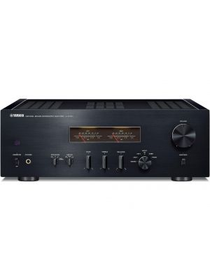 Yamaha A-S1100BL Stereo integrated amplifier (Black)