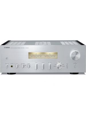 Yamaha A-S2100 Stereo integrated amplifier (Silver)