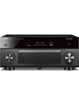 Yamaha AVENTAGE RX-A670 7 2-Channel Home Theater Receiver • FREE