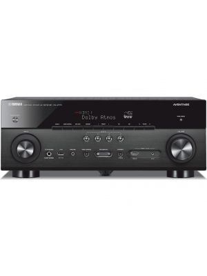 Elegant Outdoor Stereo Receiver Cabinet