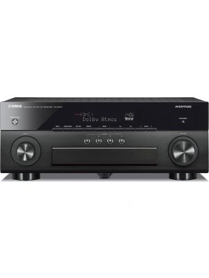 yamaha aventage rx a1070 7 2 channel home theater receiver. Black Bedroom Furniture Sets. Home Design Ideas