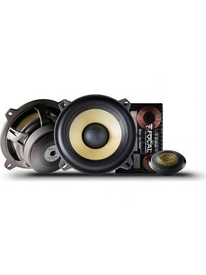 "Focal ES 130 K 5.25"" 2-way component kit"