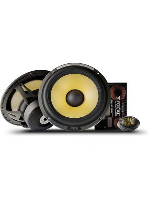 "Focal ES 165 K 6.5"" 2-way component kit"