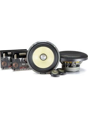 "Focal ES 165 K2 6.5"" 2-way component kit"
