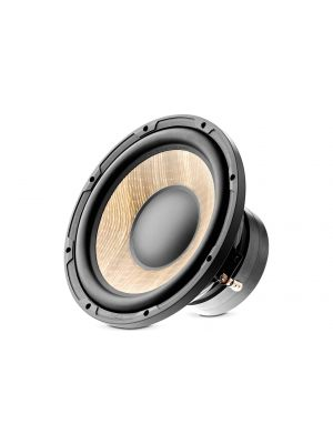 "Focal SUB P 25F 10"" Flax cone subwoofer, RMS: 300W - MAX: 600W"