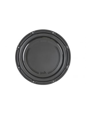 "Polk Audio DB 1242DVC 12"" Dual Voice Coil Subwoofer with Marine Certification"