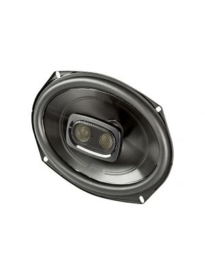 Polk DB692 6x9 Inch 450W 3-Way Car/ Boat Coaxial Stereo Audio Speakers Marine