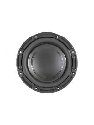 "Polk Audio DB 842DVC 8"" Dual Voice Coil Subwoofer with Marine Certification"