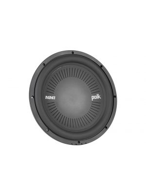 "Polk Audio MM 1042 DVC 10"" Dual Voice Coil Subwoofer with Ultra Marine Certification"