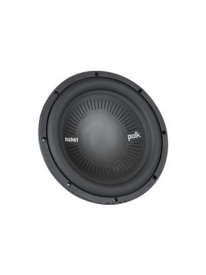 "Polk Audio MM 1042 SVC 10"" Single Voice Coil Subwoofer with Ultra Marine Certification"