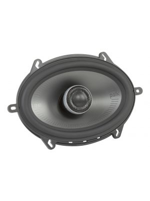 "Polk Audio MM 572 5""x 7"" Coaxial Speakers with Ultra Marine Certification (MM572)"